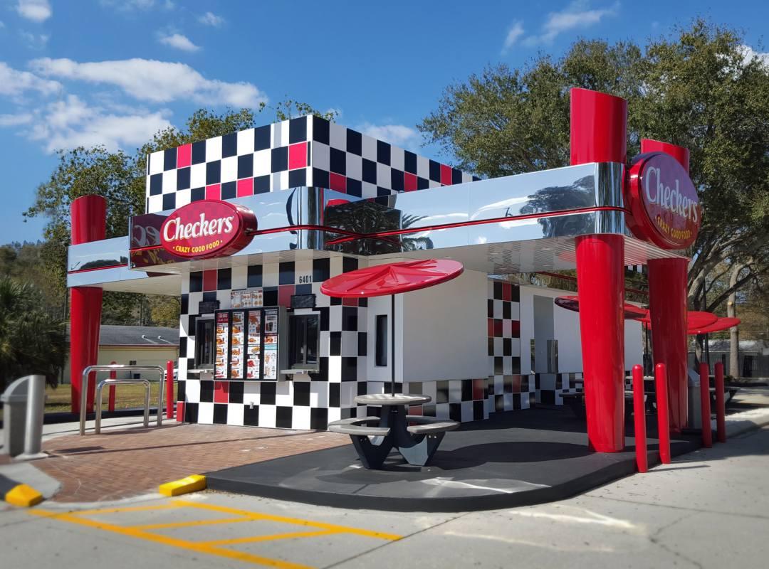 Checkers Restaurants